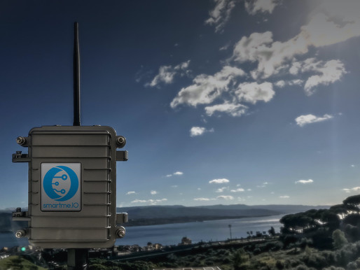 """SmartMe.IO, from Messina the """"Arancino"""" board to make cities smarter"""