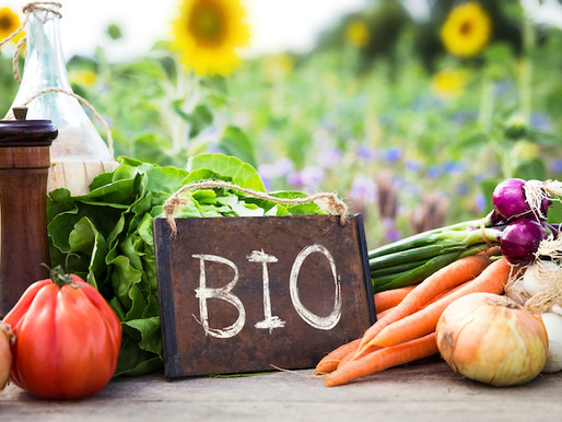 The 2015 Organic Farming Call has been extended for 2 years