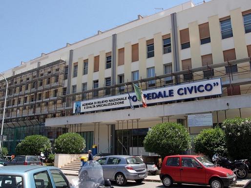 Coronavirus, 77 nuovi positivi in Sicilia. A Palermo 80 posti al Civico per i ricoveri