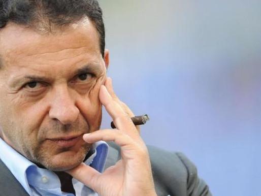 Calcio Catania, the holding company Finaria has been declared bankrupt