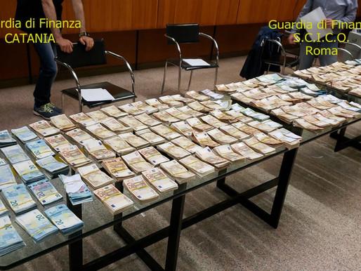 Ancora guai per i fratelli Leonardi, sequestrate due società e beni per 30 ml di euro