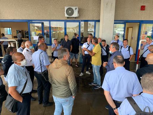 Catania, sciopero bus AMT: per i sindacati grande adesione alla protesta