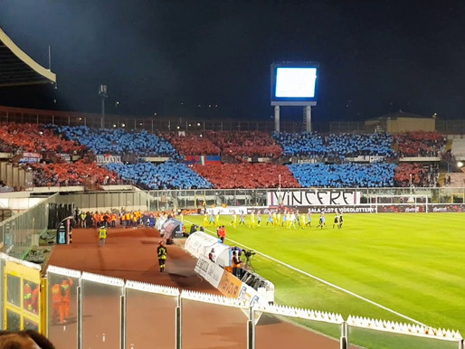 Catania Calcio, bankruptcy petition. The consortium: «Our offer on Wednesday»