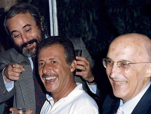 Falcone, the duty of memory and the mafias that show no sign of ending