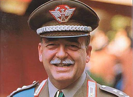 Palermo ricorda il generale Dalla Chiesa. Il ministro Lamorgese: «Voleva riportare la legalità»