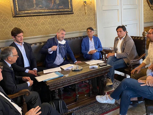 Calcio Catania, between Finaria and Sigi agreement closer, last word to the Court