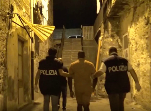 """Nigerian Mafia, here are the names of those arrested in operation """"Lighthouse of Sicily"""""""