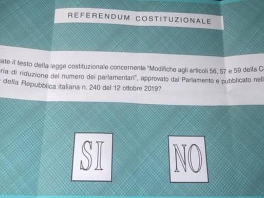 """Referendum, in Sicilia i """"sì"""" oltre il 75%"""