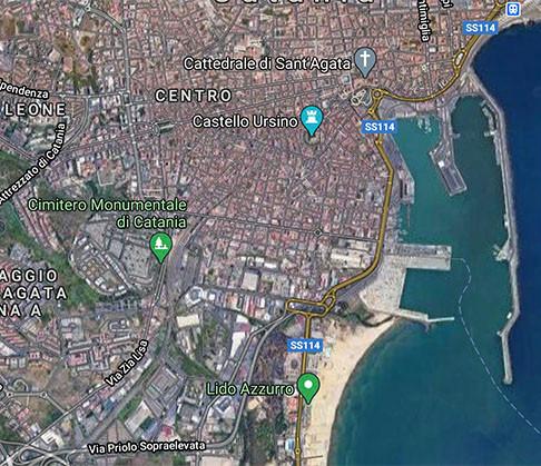 Catania, le proposte di Comune e Città Metropolitana per il Recovery Fund per oltre 2 mld