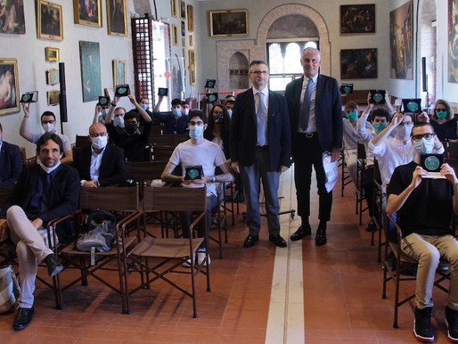 Palermo, cybersecurity talents awarded the winners of the CyberChallenge.EN 2020