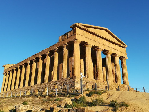From today, every first Sunday of the month free visits to museums and cultural sites in Sicily