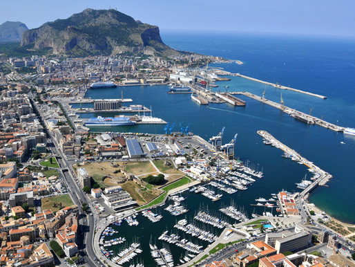 Zero emissions and project financing, so the ports of Palermo and Termini Imerese will change
