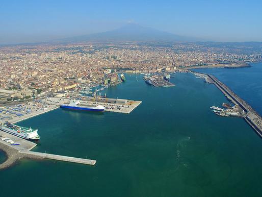 Catania, prg del porto: il Consiglio comunale approva le direttive generali