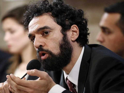 Recovery Funds, Dino Giarrusso (M5S): «There's no more need for the ESM now»