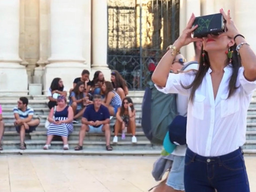 SiciLife, in Syracuse a project for augmented reality and immersive sightseeing tours