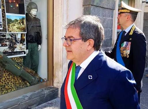 Dissesto Comune di Catania, la Corte dei Conti condanna Enzo Bianco e i suoi assessori