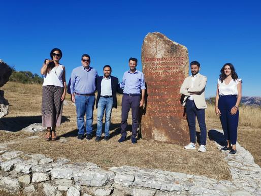 PD, Barbagallo brings together new secretariat in Portella Ginestra