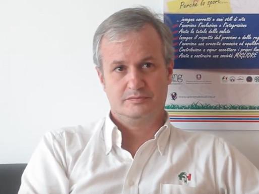 Calcio Catania, Fabio Pagliara: «Now roll up our sleeves»