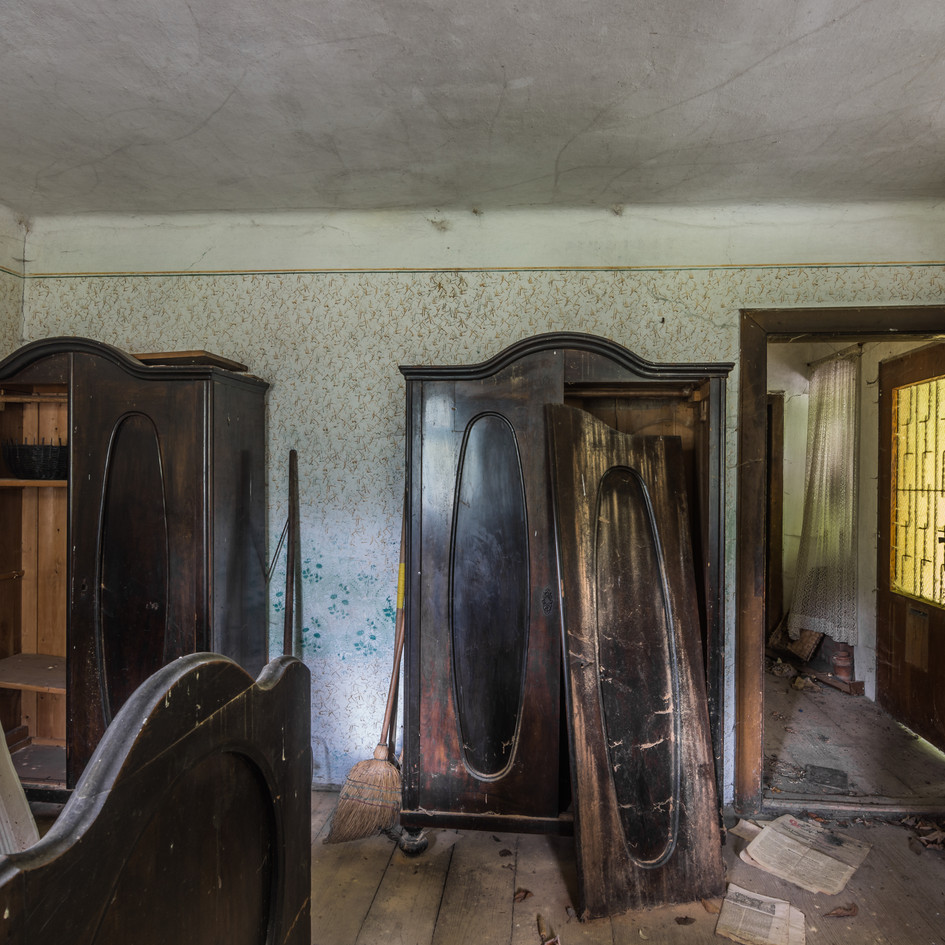 Entrümpeln Nürnberg alte Wohnung