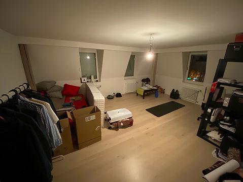 Entrümpelung Kosten 2-Zimmer Wohnung ganz