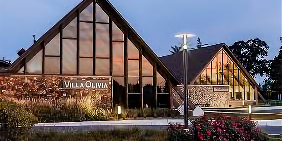 Villa Olivia Luncheon and Book Signing