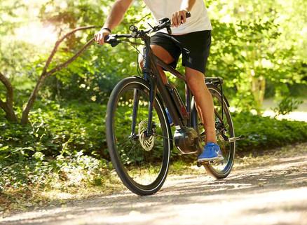 Développement de l'usage du vélo à Privas