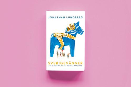 Sverigevänner av Jonathan Lundberg