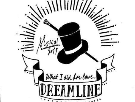 <稽古編>卒業公演「Dream Line」
