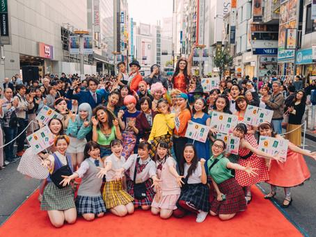 """渋谷音楽祭ストリートミュージカル""""SHIBUYA FINDS YOU""""込めた想い"""