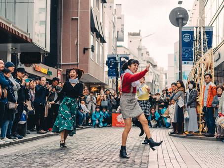 <ドリームコース編>STREET THE MUSICAL