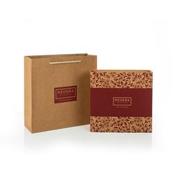 Brown Kraft Box Set