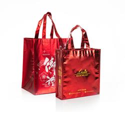 Foil Non-woven bag