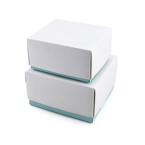 Two-Piece Soft Box (Square)