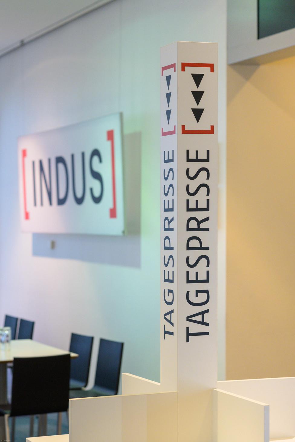 Indus Hauptversammlung 2019
