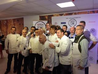 Open De France Sushi