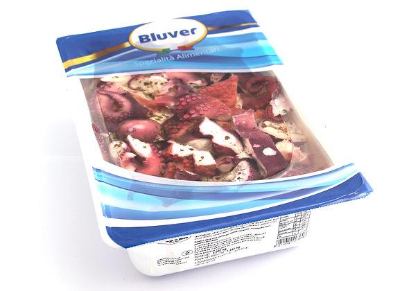 Salade de Poulpe Mariné Sans Olive Décongelé 2kg