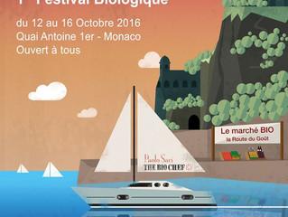OSO, Partenaire de La Route du Goût à Monaco