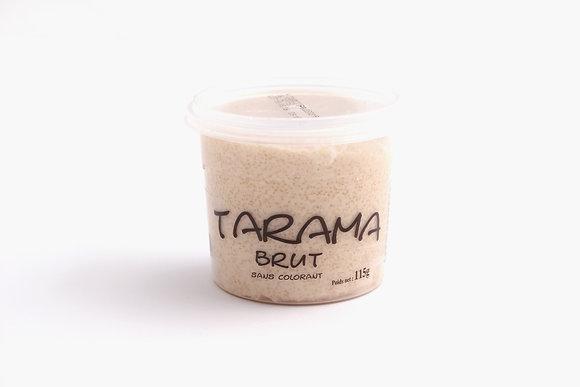 Tarama Blanc Brut 115g