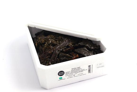 Algues Kombu Royal Bio 1kg