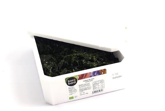 Algues Laitue de Mer Bio 1kg