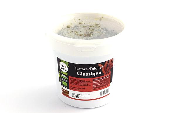 Tartare d'Algues Bio 1kg