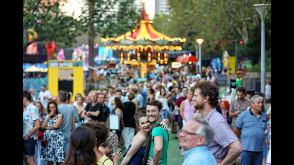 Sydney Festival 2018 wrap video