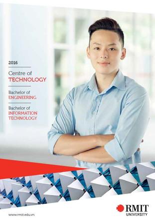 RMIT Vietnam Centre for Technology program guide