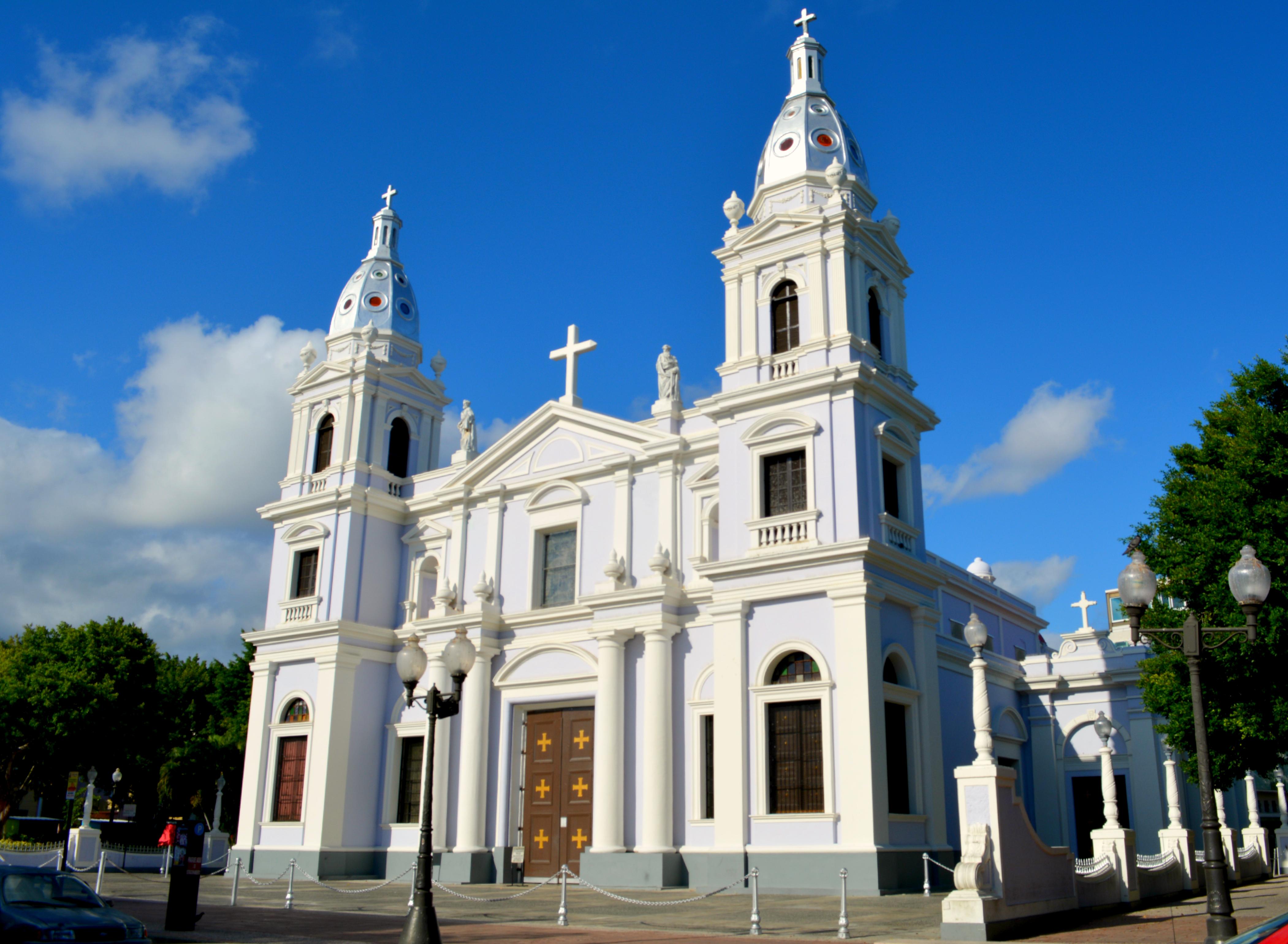 Iglesia Catedral de Ponce