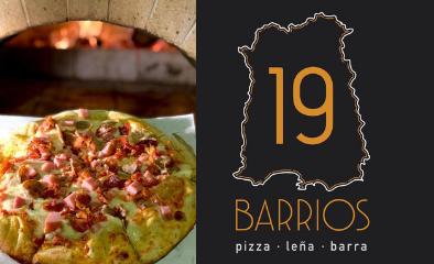 19 Barrios