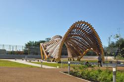 PArque Ecologico Urbano 1
