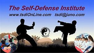 The Self-Defense Institute