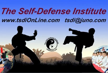 Celebrating 20 Years! The Self-Defense Institute