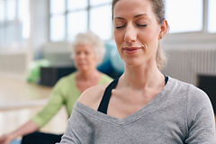 Relaxing Yoga Classes