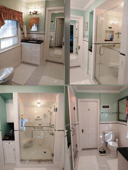 C Fisher bath before after 3